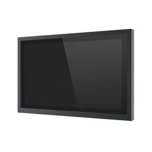 "10.1"" Widescreen Multi-Touch Panel PC with Intel Quad Core Atom CPU"