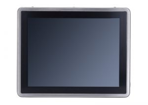 "15"" XGA Full IP66/IP69K Stainless Steel Panel PC with Intel Atom CPU"