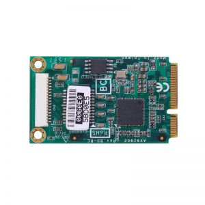 mPCIe Module with Gigabit LAN