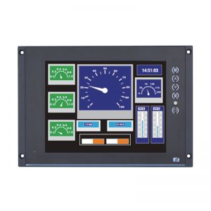 P6105 Railway Touch Display w/EN50155 T1 Class