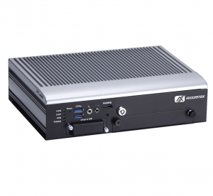 Fanless Railway PC with 4th Gen. Intel Core i3/i7 CPU with EN50155, EN50121, EN45545