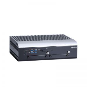 In-Vehicle 7th Gen Intel Core PC EN50155, EN50121, EMark, ISO7637 & DNV2.4