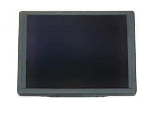 "10.4"" XGA Vehicle Mount Screen with Touchscreen and Sunlight Readable Options"