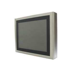 "15"" Full IP65 Stainless Steel Chassis Multi Touch Monitor"