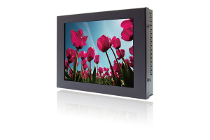"6.5"" High Brightness LCD Monitor with LED Backlight (640x480)"