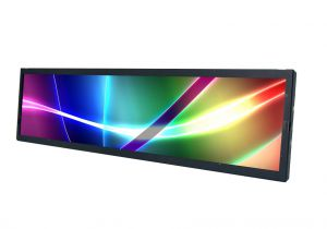 "19"" Ultra Wide Stretched Bar LCD Kit (1920x388) 400 NIT"