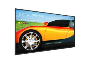 "49"" 4K UHD Signage Screen"