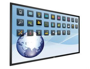 "84"" Multi-touch display 4K (UHD) and 10 Point Multi-touch"
