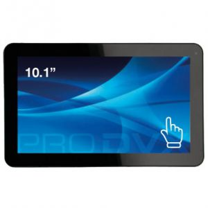 "10"" Multi-Touch Display 450 NITS (1024 x 600)"