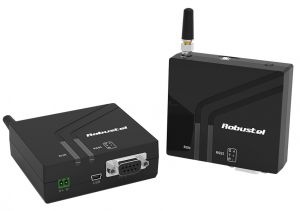 Industrial Serial to Cellular Gateway for GSM/GPRS/UMTS Networks