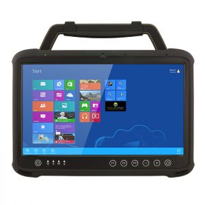 "13.3"" Ultra Rugged Windows Tablet PC with Intel Core i5 CPU"
