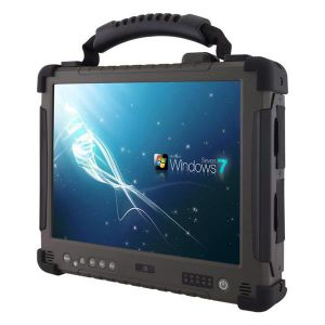 "10.4"" Ultra Rugged Tablet Computer with Intel Core i5 CPU"