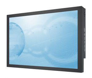 "17"" Chassis Mount Monitor with LED Backlight (1920x1200)"