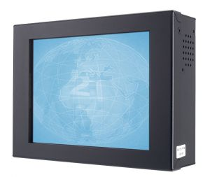 "6.5"" Chassis Mount Touch Monitor with LED B/L (640x480)"