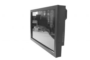 "42"" Widescreen Chassis Mount Touchscreen Monitor with LED B/L (1920x1080)"