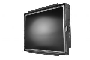 "20.1"" Open Frame Touchscreen Display with LED Backlight (1600x1200)"