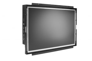 "17"" Widescreen Open Frame Touch Display with LED B/L (1280x800)"
