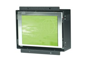 "10.4"" Open Frame Touchscreen Display with LED Backlight (1024x768)"