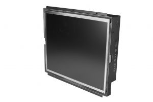 "12.1"" Open Frame Touchscreen Display with LED Backlight (800x600)"
