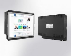 "17"" Open Frame Touch Display with LED Backlight (1920x1200)"