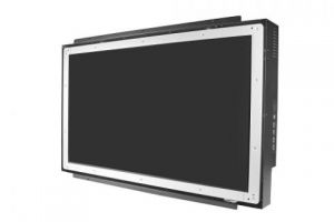 "27"" Widescreen Open Frame LCD Touch Display with LED B/L (2560x1440)"