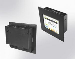 "11.6"" Widescreen Panel Mount Touch Display (1920 x 1200)"