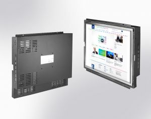 "Winsonic OF1505-XN25L0 |15"" Open Frame Monitor (1024x768 Display)"