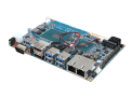"Avalue ECM-KBLH 3.5"" Single Board Computer"