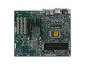 ATX Intel C226 4th Generation Xeon with 3 PCI and 6 COM