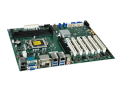 DFI KD600-Q170 6th/7th Gen Intel Core Industrial ATX Motherboard with Intel Q170