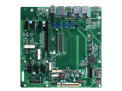 DFI COM332-B(R.A) with COM Express R2.1, Pin-out Type 6 + microATX form factor