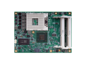 DFI CR901-B Basic Type 2 supports 3rd/2nd Gen Intel Core with Intel QM77 Chipset
