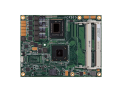 DFI CR960-QM77 COM Express Basic Type 6 Supports 3rd/2nd Gen Intel Core
