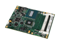 DFI HM920-QM87 COM Basic Type 2 with 4th Gen Intel Core and Intel QM87 Chipset