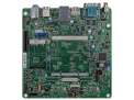 DFI Q7X-151(R.A) Carrier Board with Qseven R2.0 + Supports Qseven modules