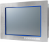"15"" XGA Class 1/Div 2 Monitor with IP65 Stainless Steel Panel"