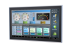 "18.5"" Fanless Panel PC Multi-touch with Intel Celeron J1900 CPU"